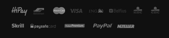 Casino777 betalen