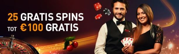 Casino777 20 euro gratis gokgeld