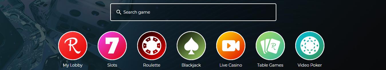 Rolla Casino Top Spellen