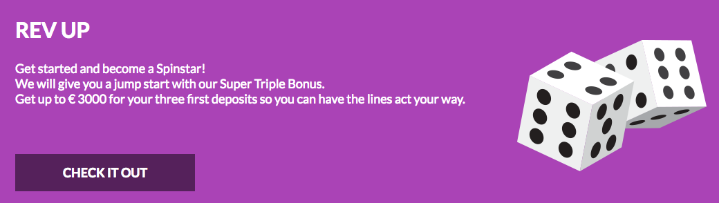 Casino superlines deposit bonus