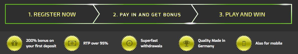 Lapalingo no deposit bonus