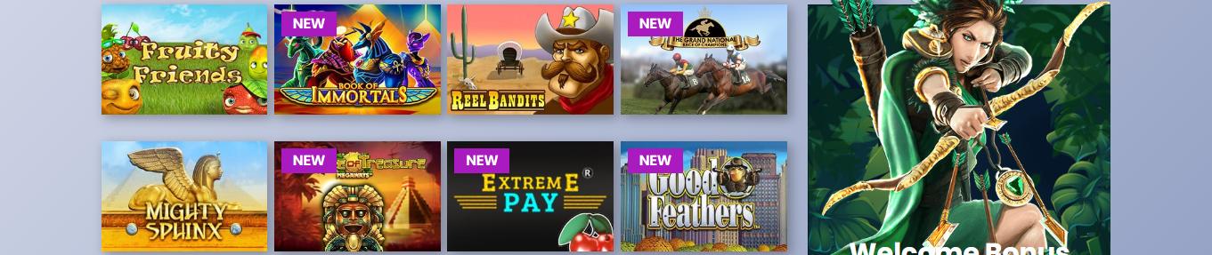 Casiplay casino netent spellen