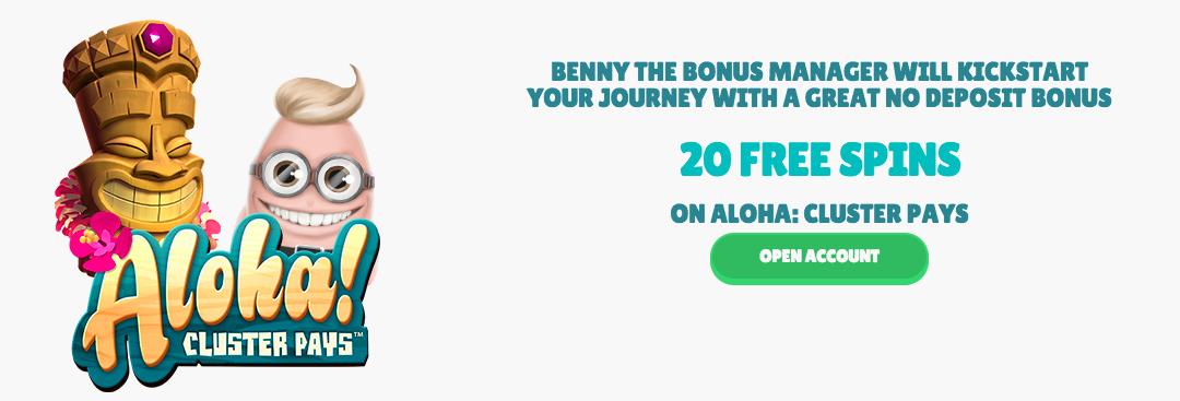 Cashmio Aloha Spins