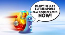 Turbo Casino 51 free spins