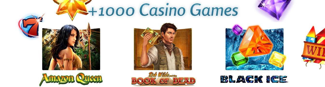 LuckyMe Slots gokkast casino