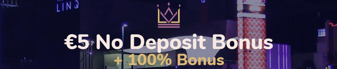 Lord Lucky Top Bonus
