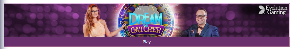 Lord Lucky Live dealer spellen