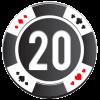 Casino Bonus Tip 20