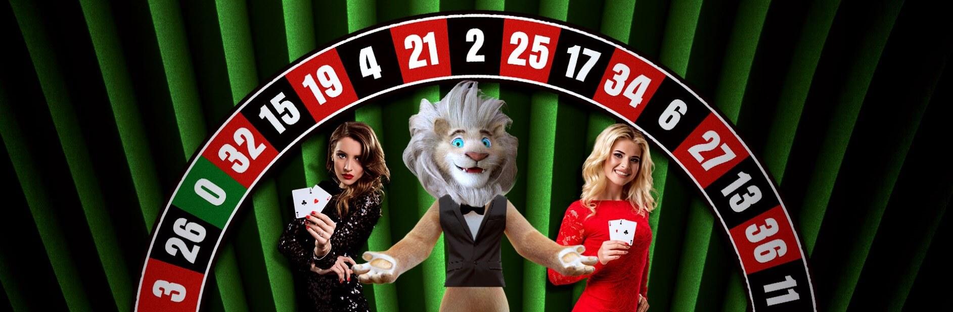 WhiteLionbets Casino