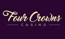 4 crownsCasino Logo