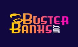 buster banks casino logo