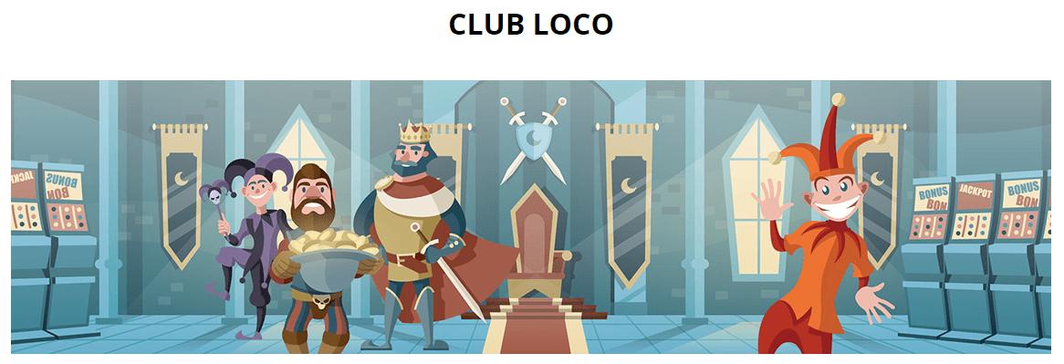locowin casino vip