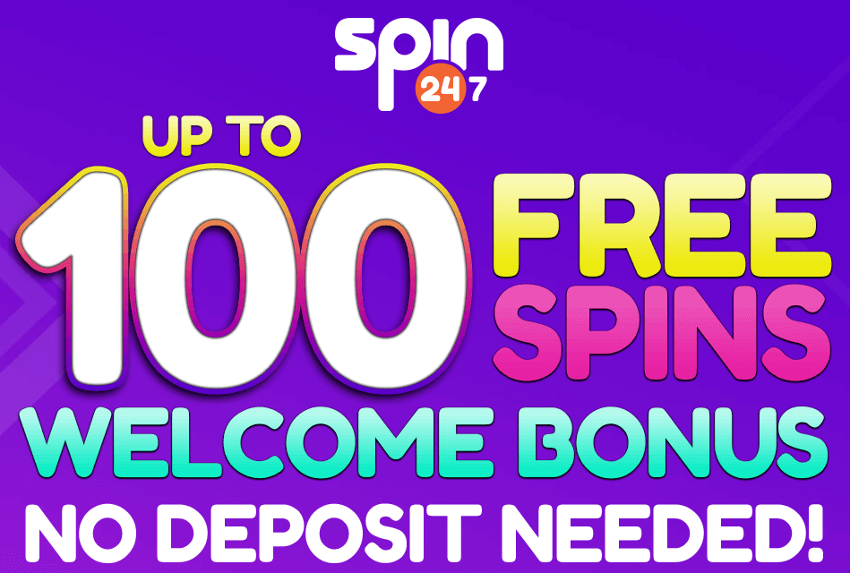 spin247 casino welcome