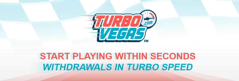 turbo vegas casino welcome