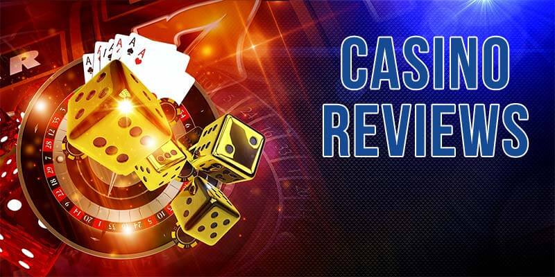 online casino review