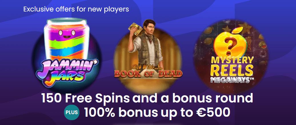 boom casino welcome