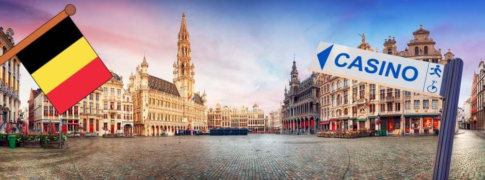 casino belgie
