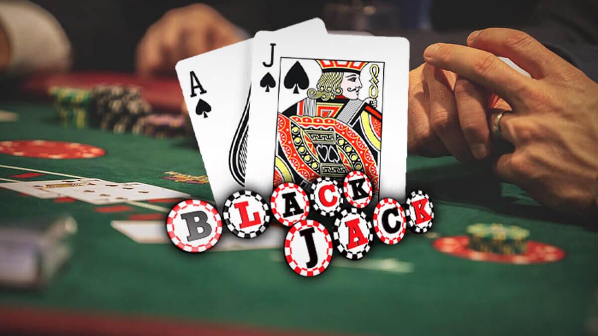 blackjack image