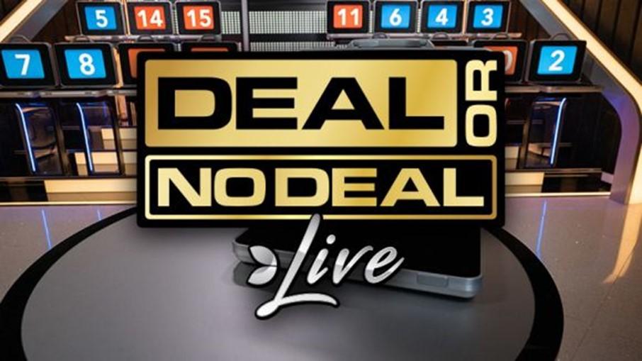 Deal Or No Deal Live Screenshot