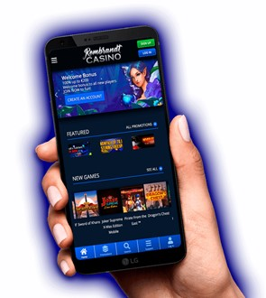 Rembrandt Casino Mobiele Gokken
