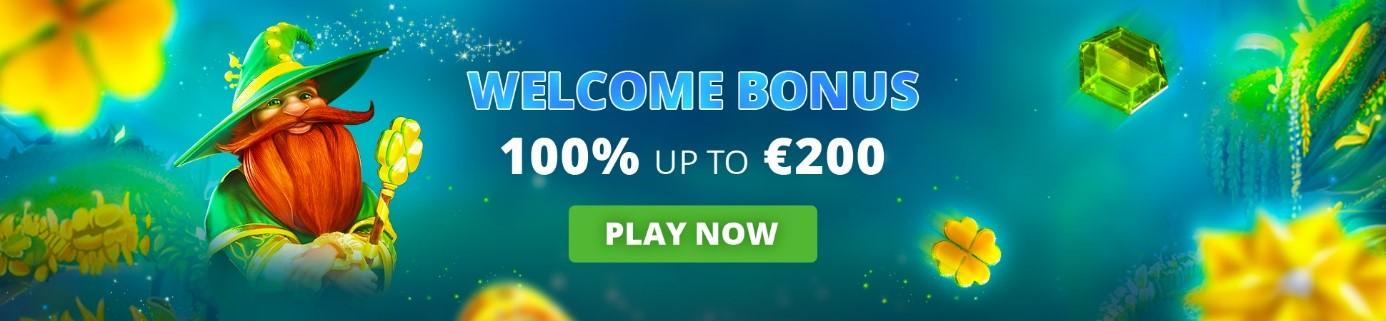 Rembrandt Casino welkomstbonus