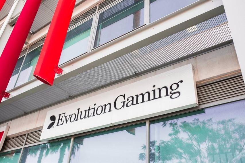 Evolution Gaming Malta