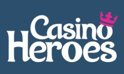 Casino Heroes Casino Logo