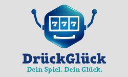 DrückGlück Online-Casino Logo